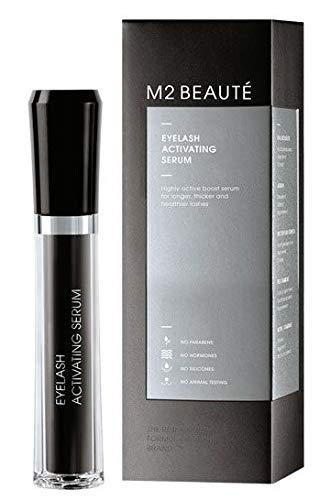 M2 Beaute Pestañas Suero Activador de Pestañas 4ml