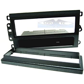 95 geo tracker stereo wiring amazon com stereo install dash kit chevy tracker 00 01 02 03 04  stereo install dash kit chevy tracker