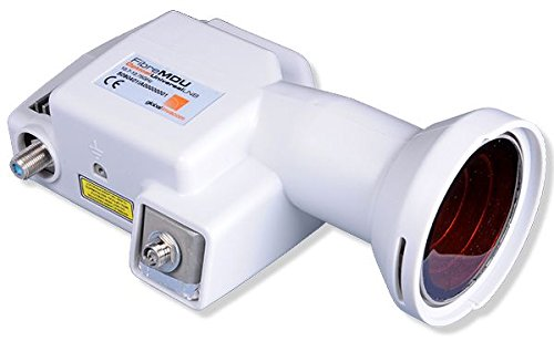 Invacom Fibre F102LNB mit Lichtleitertechnik, MKII