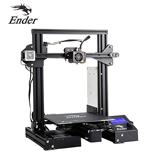 Creality3D Ender - 3 pro High Precision 3D Printer