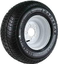 Loadstar Tires 3H220 165/65-8 c/5h wh k399 loadstar