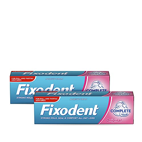 pegamento para protesis dental fixodent fabricante Fixodent Plus