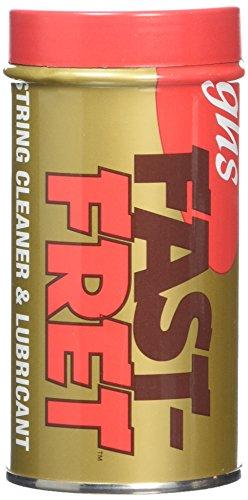 GHS LS8089 - Limpiador y lubricante para cuerdas