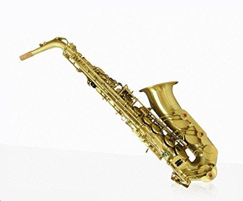 Fen @ s de Flat Saxofón Alto Instrumento Musical suena Exquisite claras Dibujo