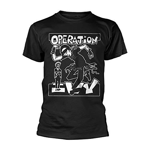Operation Ivy - Skankin' New T-Shirt