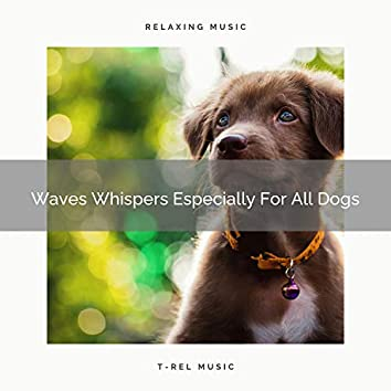 Waves Whispers Especially For All Dogs