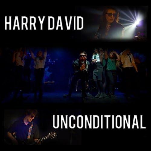 Harry David