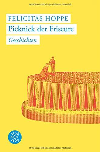 Picknick der Friseure: Geschichten