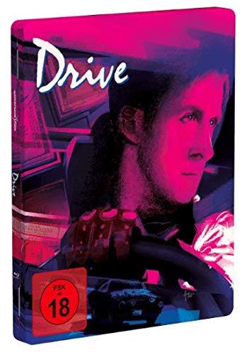 Drive - Limited Uncut Futurepak