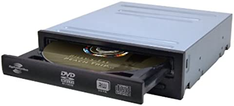 Gear Head 24 X DVD SATA Internal Drive with Lightscribe 24XDVDINTLS