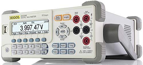RIGOL Technologies DM3058E Digital Multimeter CAT III 300V Multimeter