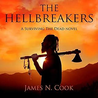The Hellbreakers: A Surviving the Dead Novel Titelbild