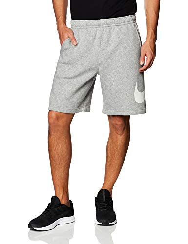 pantaloncini uomo nike cotone Nike M NSW Club BB Gx