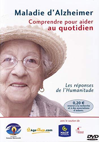 Maladie d'Alzheimer-Comprendre pour Aider au Quotidien