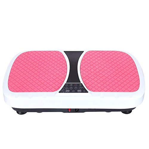 Great Deal! DYXY Vibration Plate Exercise Machine,Whole Body Workout Fitness Platform for Home Train...