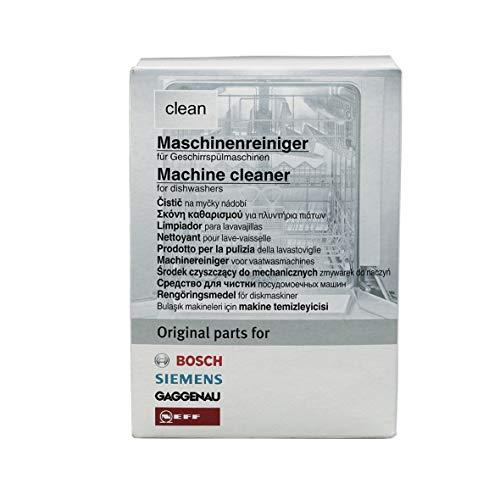 Bosch Siemens 311313 - Detergente per lavastoviglie, 200 g 311313