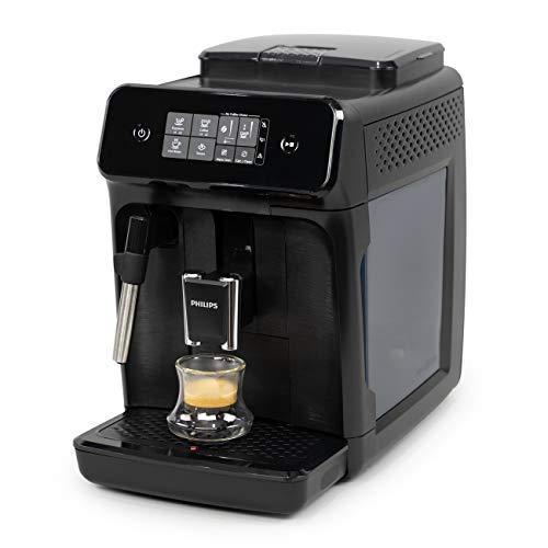 Compare Philips Carina 1200 and DeLonghi ESAM3300 Espresso Machine