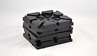 Technicians Choice Lift Pads for Wheeltronics, Snap-On, Ammco - Square