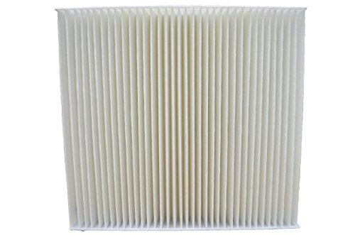 PT Auto Warehouse CF002P - Cabin Air Filter