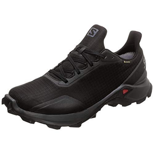 Salomon Alphacross GTX, Zapatillas de Trail Running para