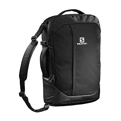SALOMON(サロモン) スキー スノーボード バックパック ブーツバッグ COMMUTER GEARBAG (コミューター ギアバッグ) Black L40408500