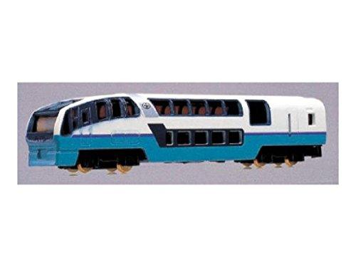Train [New] jauge de N de moulé sous Pression Maquette No.56 Super Vue Danseur