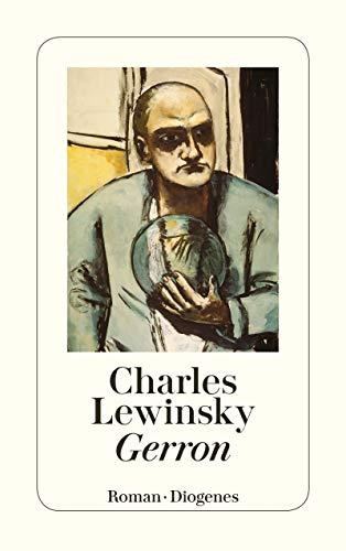 Buchseite und Rezensionen zu 'Gerron' von Charles Lewinsky