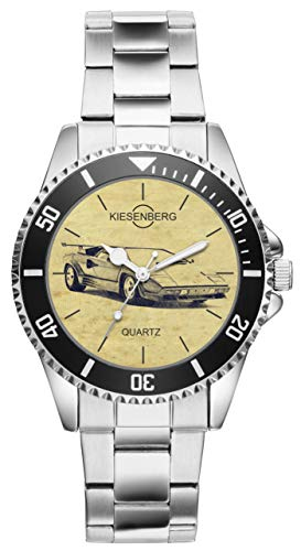 Geschenk für Lamborghini Countach Oldtimer Fahrer Fans Kiesenberg Uhr 6379