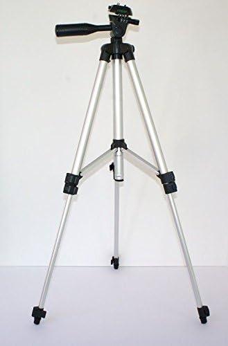 PRO Tripod 50 with Case for Kodak Pixpro AZ652 AZ421 AZ901 product image