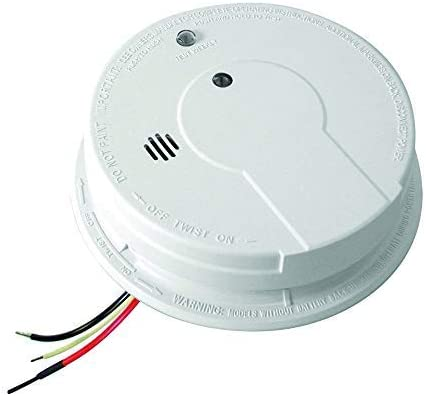 Kidde Max Animer and price revision 71% OFF Smoke Detector Hardwired Backup Battery with Alarm