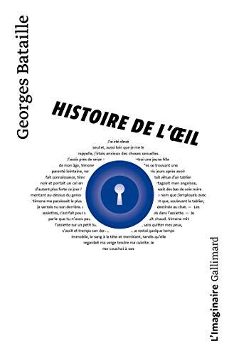 Histoire de l'oeilの詳細を見る