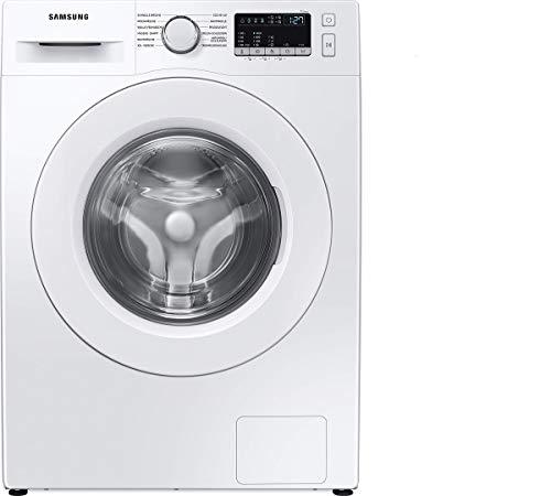 Samsung WW70T4042EE,EG Waschmaschine , 7 kg , 1400 U/min,Weiß,Hygiene-Dampfprogramm,Digital Inverter Motor