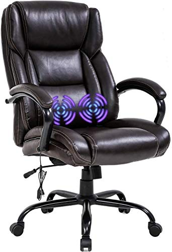 Payhere Big & Tall Executive Office Chair
