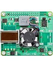 アイ・オー・データ PoEアドオンボード Raspberry Pi PoE+ HAT 日本メーカー UD-RPPOEP