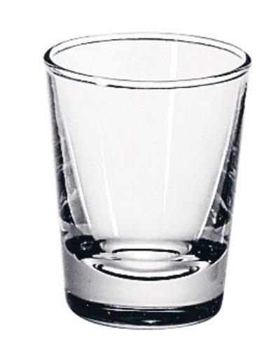 Libbey(リビー) ウィスキー ��48 ソーダガラス (6ヶ入) RLBM201