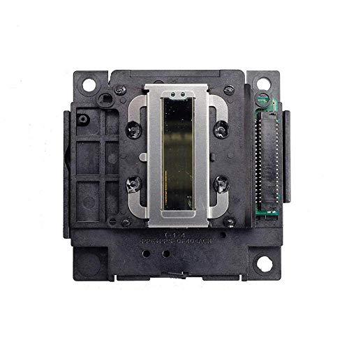 GzxLaY Cabezal de impresión de Repuesto FA04010 FA04000 Cabezal de impresión Cabezal de impresión/Ajuste para - E P S O N / L300 L301 L351 L355 L358 L111 L120 L210 L211 ME401 ME303 XP 302402405201