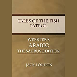 Tales of the Fish Patrol audiobook cover art