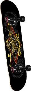 Powell Golden Dragon Diamond Dragon 3 Complete Skateboard