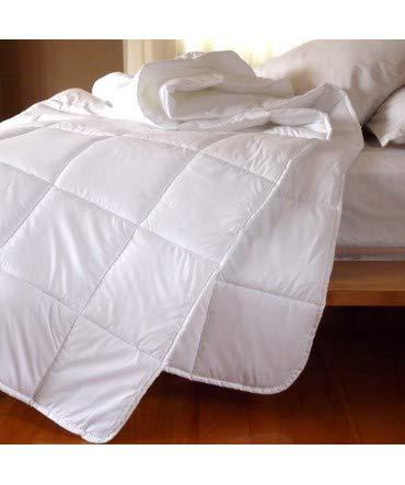 10XDIEZ Relleno nórdico de Verano - Medidas Relleno Nórdico - 260cm x 240cm (Cama de 160/180cm)