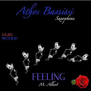 Feeling (Saxophone)