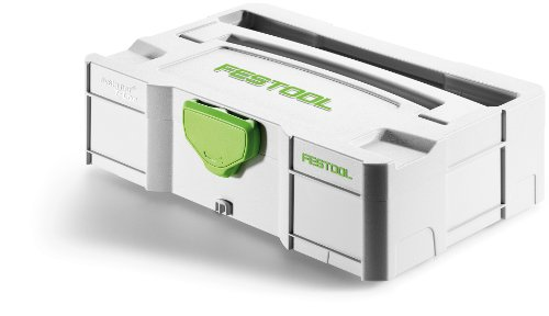 Festool 499622 Systainer SYS Mini TL