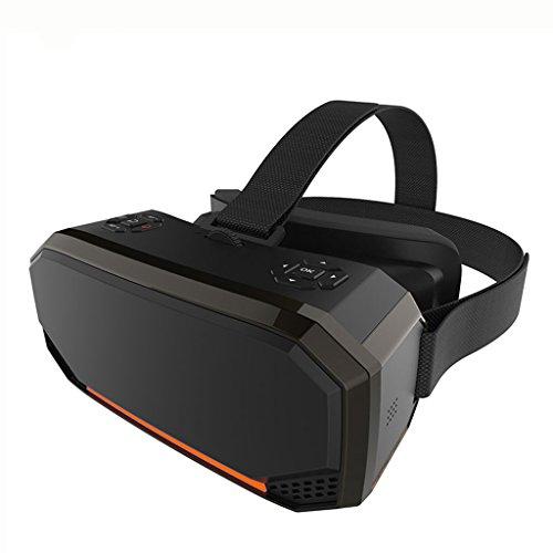 Vr One Machine 2K écran haute définition 3D panoramique Réalité virtuelle Lunettes Casque Wifi Théâtre Casques Interface d'entrée HDMI