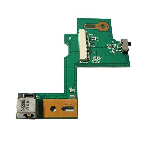 Ersatz DC-Board Strombuchse Netzteilbuchse passend für Asus N53 N53JF N53JQ N53SV N53SN Laptop Serie