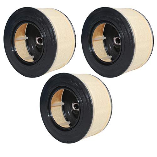 AUMEL Air Filter Kit 3Pcs for Stihl MS231 MS251 MS271 MS291 MS311 MS391 Chainsaw Replace 1141 120 1600.