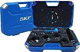 SKF TMFT 36 - Kit di attrezzi per montaggio cuscinetti standard, confezione da 36 anelli