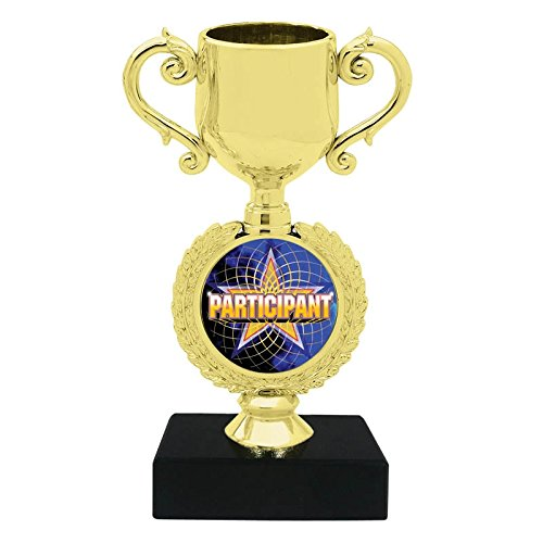 Trophy Cup Award 3 sizes available engraved free Noble Cups Sport Trophies