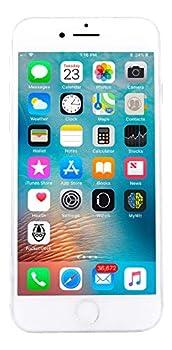 Apple iPhone 8 Fully Unlocked 256GB - Silver  Renewed