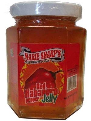 marie sharps jelly - 1