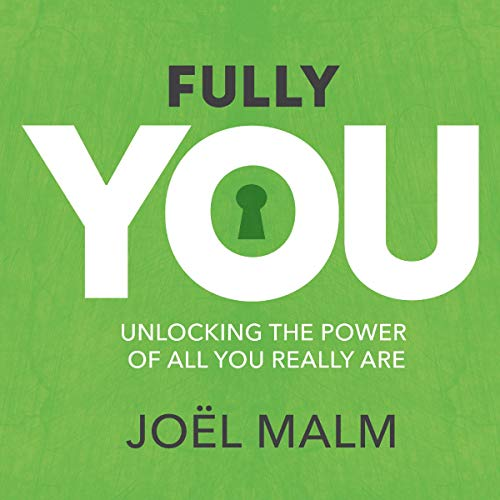 Fully You audiobook cover art