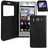 iPOMCASE Coque Protection pour Huawei Ascend Y300